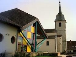 Photo paysage et monuments, Commenailles - Commenailles Jura-centre.