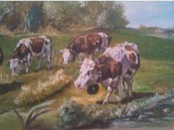 Photo dessins et illustrations, Dole - Nos vaches de DOLE