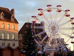 Photo paysage et monuments, Dole - Dole Jura -Décembre 2015.A.
