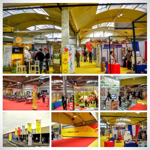 Dole Jura - Salon Made in Jura. Octobre 2016. 2.
