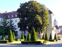 Photo paysage et monuments, Dole - Dole Jura;  juillet 2020