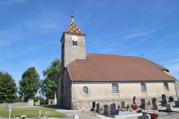 église Jean Baptiste