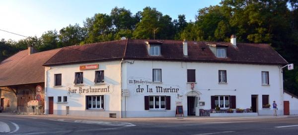 Monteplain Jura - Le moulin des malades.C.