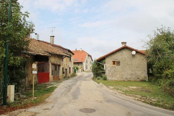 Photo Montrond - le village