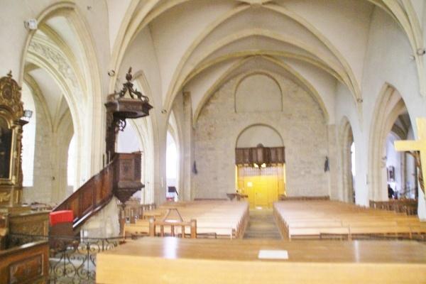 église Saint Antoine