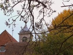 Photo paysage et monuments, Saint-Aubin - Saint aubin-Jura-centre .2.