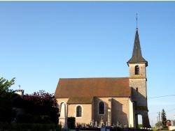 Photo de Saint-Baraing