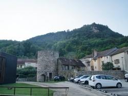 Photo de Salins-les-Bains