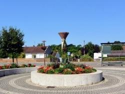 Photo paysage et monuments, Tavaux - Tavaux Jura. Centre Gérard Philipe. La Mulotte.B.