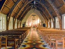 Photo paysage et monuments, Tavaux - Tavaux Jura. Eglise Sainte-Anne