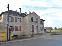 Photo paysage et monuments, Vers-sous-Sellières - Mairie de Vers sous Sellieres-Jura.