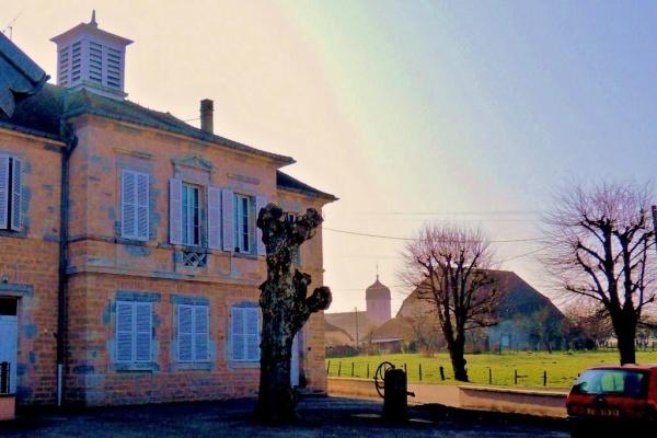 Photo Villers-les-Bois - Villers les Bois.Jura.Centre