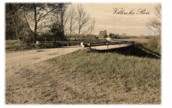 Villers les Bois