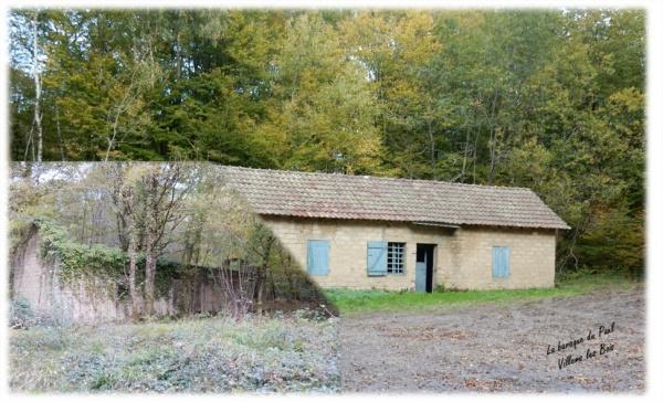 Photo Villers-les-Bois - Villers les Bois - La baraque