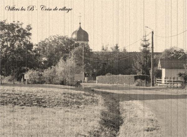 Photo Villers-les-Bois - VILLERS LES BOIS