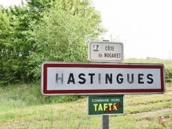 Photo de Hastingues