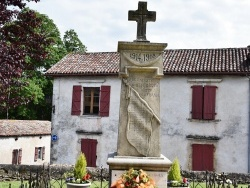 Photo paysage et monuments, Hastingues - le Monument Aux Morts