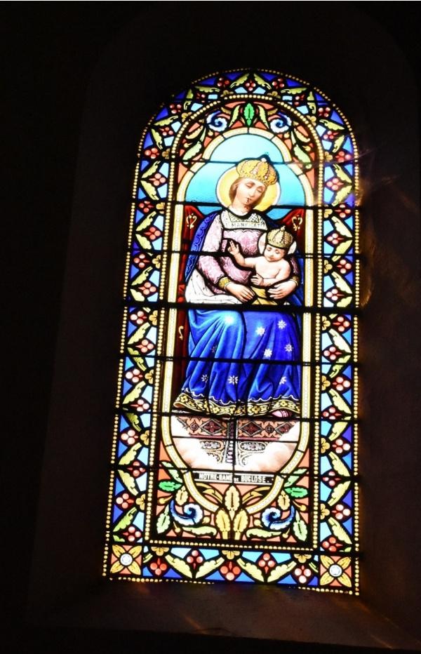 Photo Hastingues - église Saint Sauveur