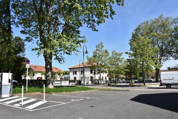 Photo Labenne - le Village