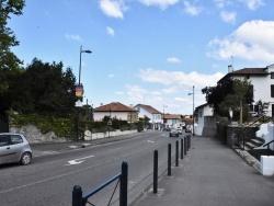 Photo paysage et monuments, Ondres - le Village