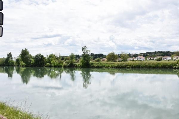 Photo Peyrehorade - la Rivière