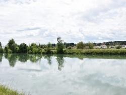 Photo paysage et monuments, Peyrehorade - la Rivière