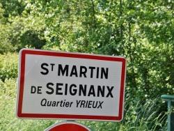 Photo de Saint-Martin-de-Seignanx