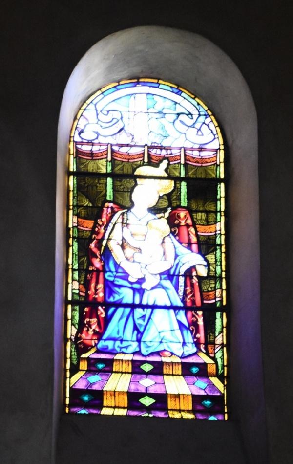 Photo Saint-Martin-de-Seignanx - église Saint Martin
