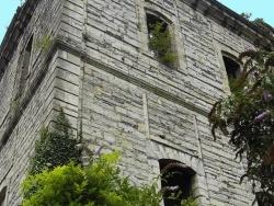 Photo paysage et monuments, Sorde-l'Abbaye - Les ruines du monastère de Sorde