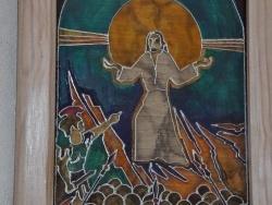 Photo paysage et monuments, Tarnos - église saint Vincent