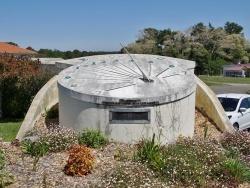 Photo paysage et monuments, Tarnos - le cadrans   solaires