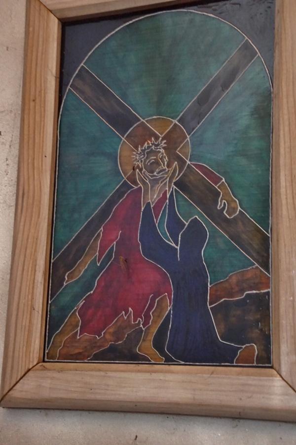 Photo Tarnos - église Saint Vincent