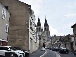 Photo paysage et monuments, Blois - le Village