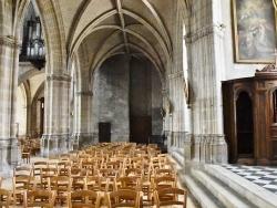 Photo paysage et monuments, Blois - église Saint Nicolas