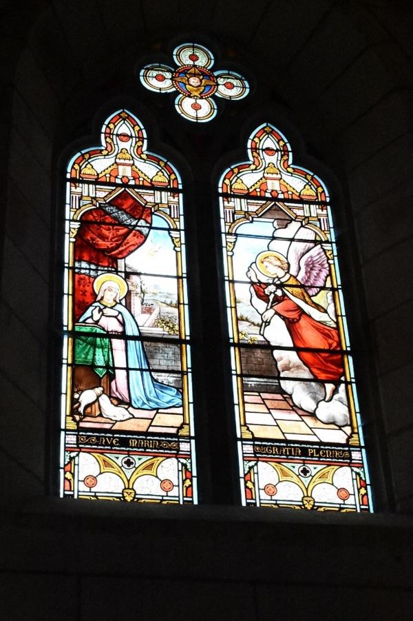 église Saint Nicaise
