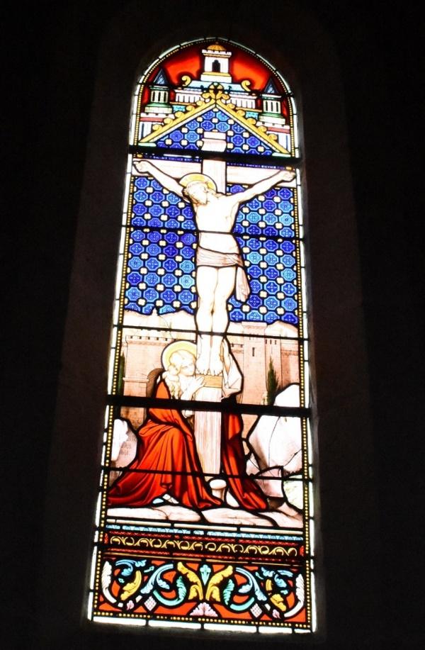 église Saint Bienheuré