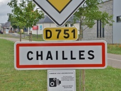 Photo de Chailles