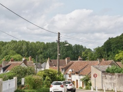 Photo paysage et monuments, Chailles - le Village