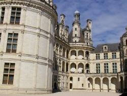 Photo paysage et monuments, Chambord - CHAMBORD