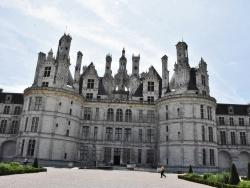 Photo paysage et monuments, Chambord - le Château Chambord