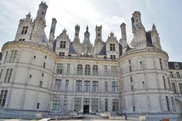 le Château Chambord