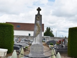 Photo de La Chapelle-Saint-Martin-en-Plaine
