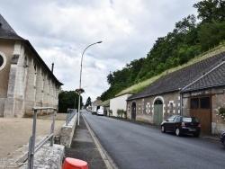 Photo de Chaumont-sur-Loire