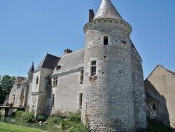 Photo paysage et monuments, Chémery - le Château