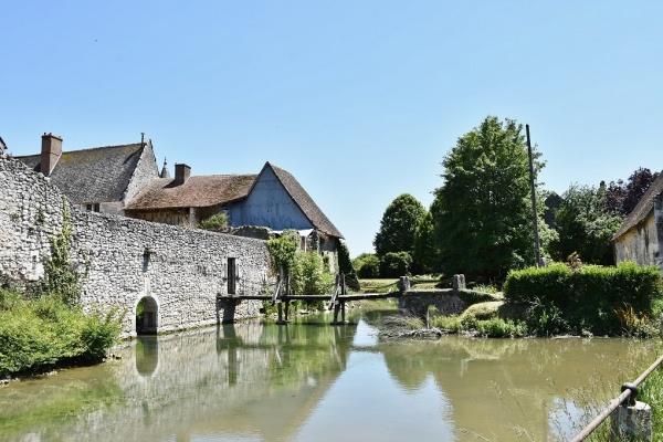 Photo Chémery - le Village