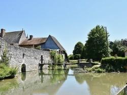 Photo paysage et monuments, Chémery - le Village