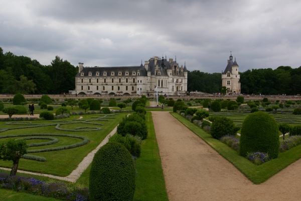 Photo Cheverny - CHATEAU DE CHENONCEAU