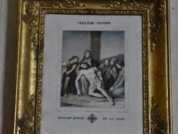 Photo paysage et monuments, Cheverny - église Saint Etienne