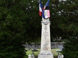 Photo paysage et monuments, Chitenay - le Monument Aux Morts