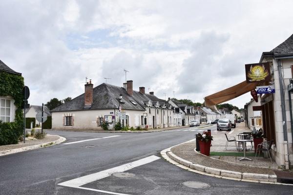 Photo Chitenay - le Village